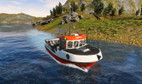 Fishing: Barents Sea screenshot 1
