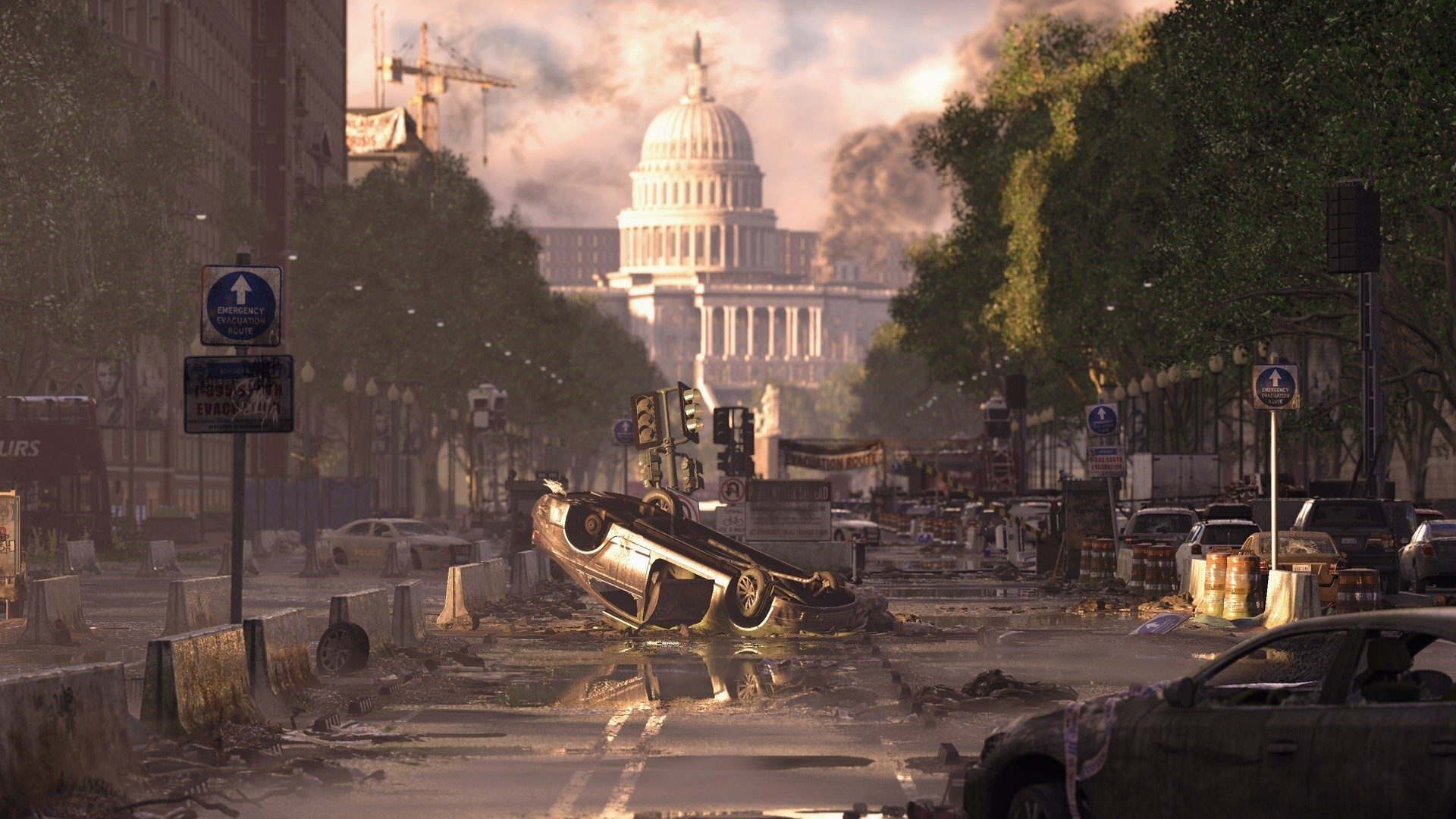The Division 2 (Europe)