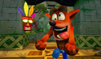 Crash Bandicoot: N. Sane Trilogy screenshot 1