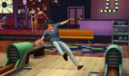 The Sims 4: Bowling Night Stuff screenshot 2