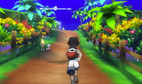 Pokémon Ultra Sonne 3DS screenshot 1