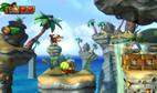 Donkey Kong Country Tropical Freeze Switch screenshot 1
