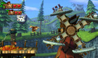 Donkey Kong Country Tropical Freeze Switch screenshot 3