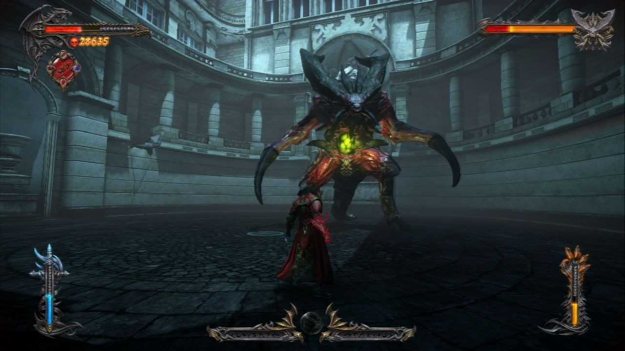 Acheter Castlevania Lords Of Shadow 2 Steam