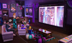 The Sims 4: Movie Hangout Stuff  screenshot 1