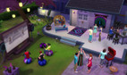The Sims 4: Movie Hangout Stuff  screenshot 2