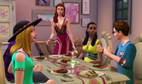 The Sims 4: Movie Hangout Stuff  screenshot 4