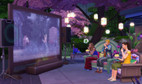 The Sims 4: Movie Hangout Stuff  screenshot 5