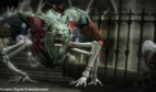 Castlevania: Lords of Shadow Mirror of Fate HD screenshot 4