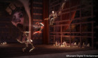 Castlevania: Lords of Shadow Mirror of Fate HD screenshot 5