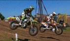 MXGP: The Official Motocross Videogame screenshot 2