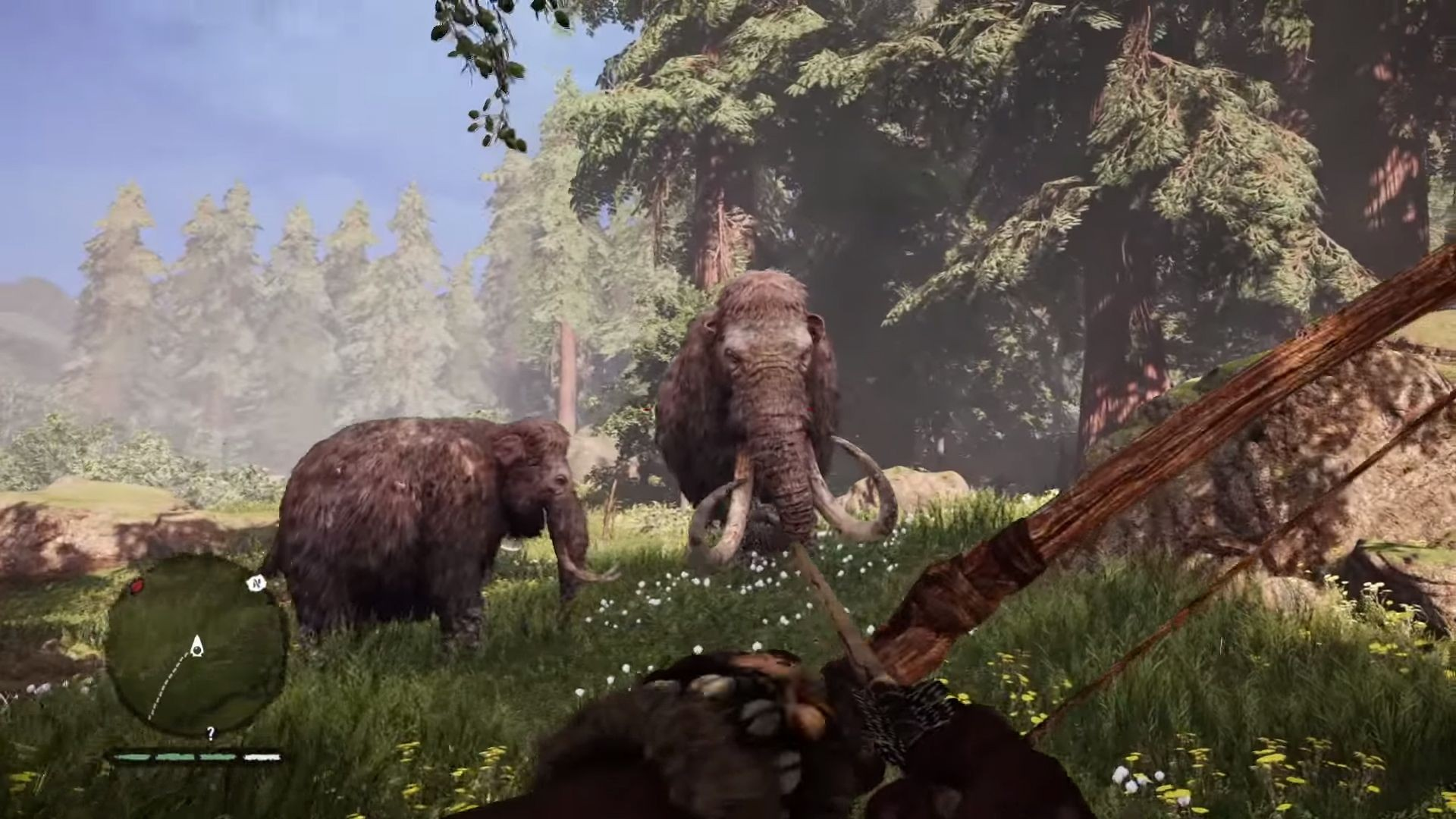 Buy Far Cry Primal: Legend of the Mammoth Uplay