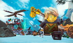 The LEGO NINJAGO Movie Video Game Xbox ONE 1