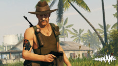 Rising Storm 2: Vietnam Man Down Under Cosmetic DLC