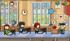 Scribblenauts Unlimited 4
