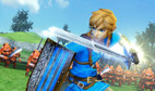 Hyrule Warriors Switch (Definitive Edition) screenshot 4