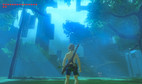 The Legend of Zelda: Breath of the Wild Expansion Pass Switch screenshot 3