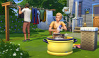 The Sims 4: Laundry Day Stuff 1