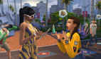 The Sims 4: Get Famous screenshot 2