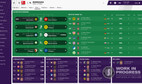 Football Manager 2019  screenshot 5