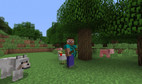 Minecraft Master Collection Xbox ONE screenshot 1