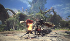 Monster Hunter: World Deluxe Edition screenshot 1
