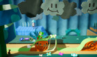 Yoshi's Crafted World Switch screenshot 1