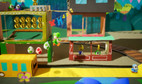 Yoshi's Crafted World Switch screenshot 2