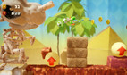 Yoshi's Crafted World Switch screenshot 3