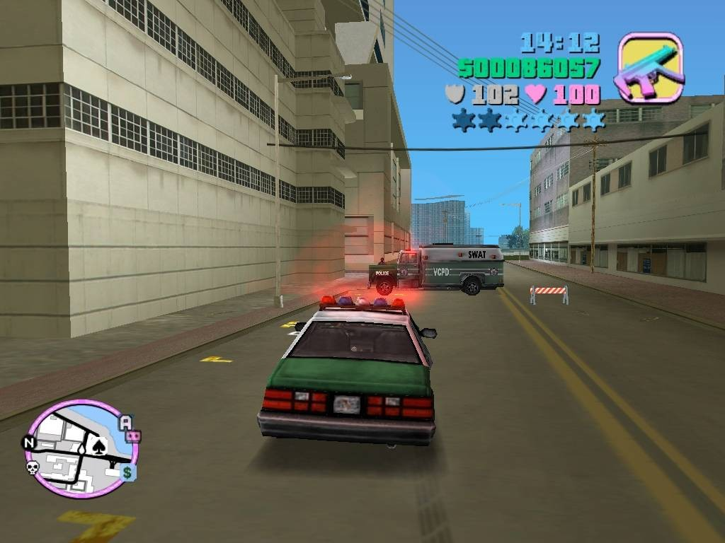 Gta vice city gta vice city ultmate trainer mod gtainside. Com.