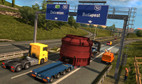 Euro Truck Simulator 2: Special Transport screenshot 3
