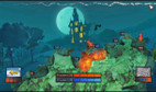 Worms Revolution screenshot 1
