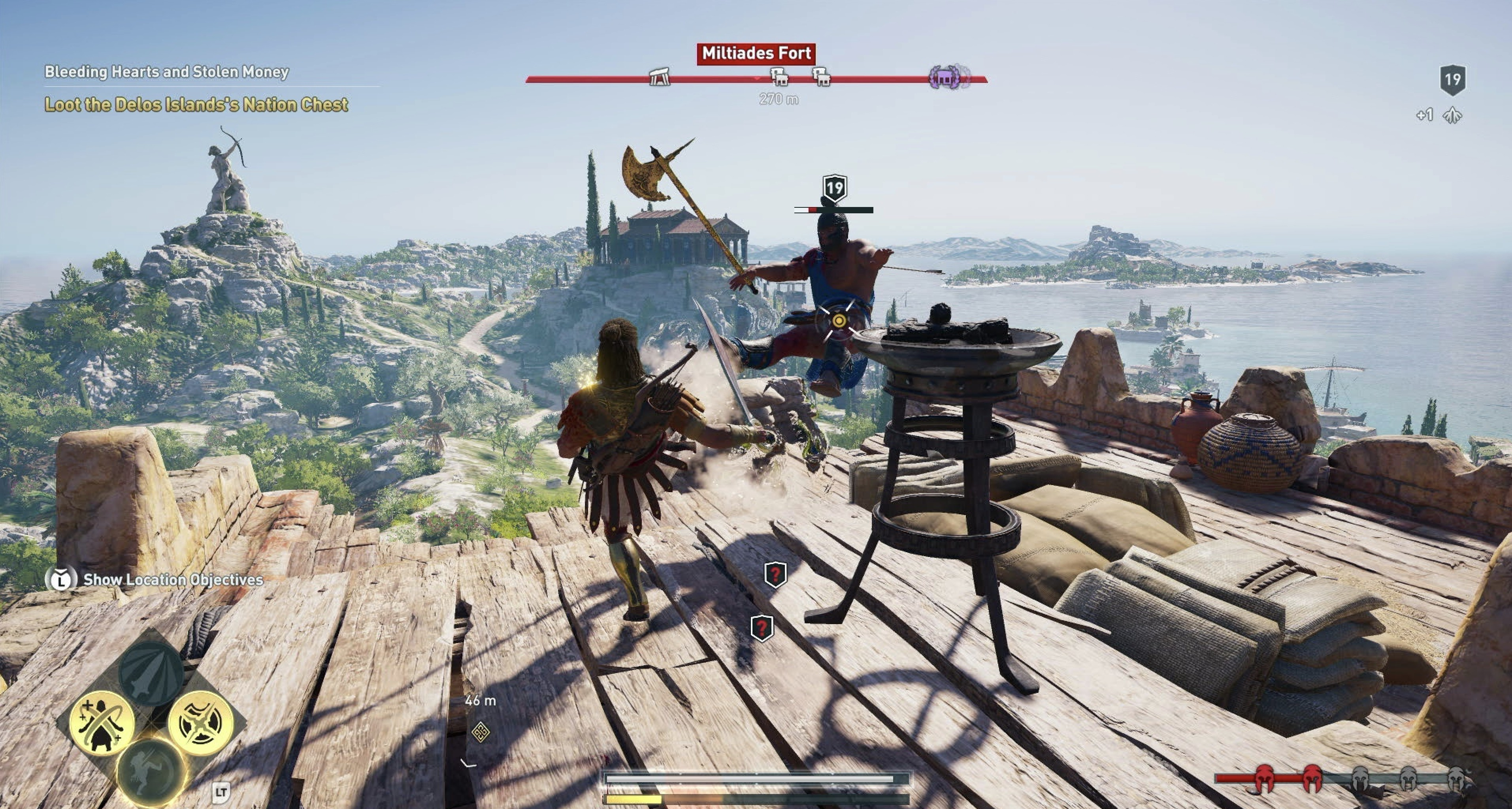 Buy Assassin S Creed Odyssey Deluxe Edition Xbox One Xbox