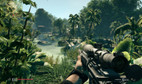 Sniper: Ghost Warrior screenshot 1