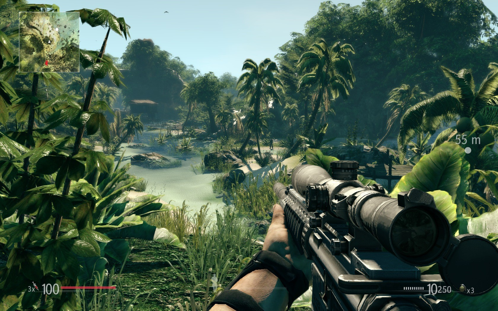 Sniper Ghost Warrior Download Free PC Game Full Version