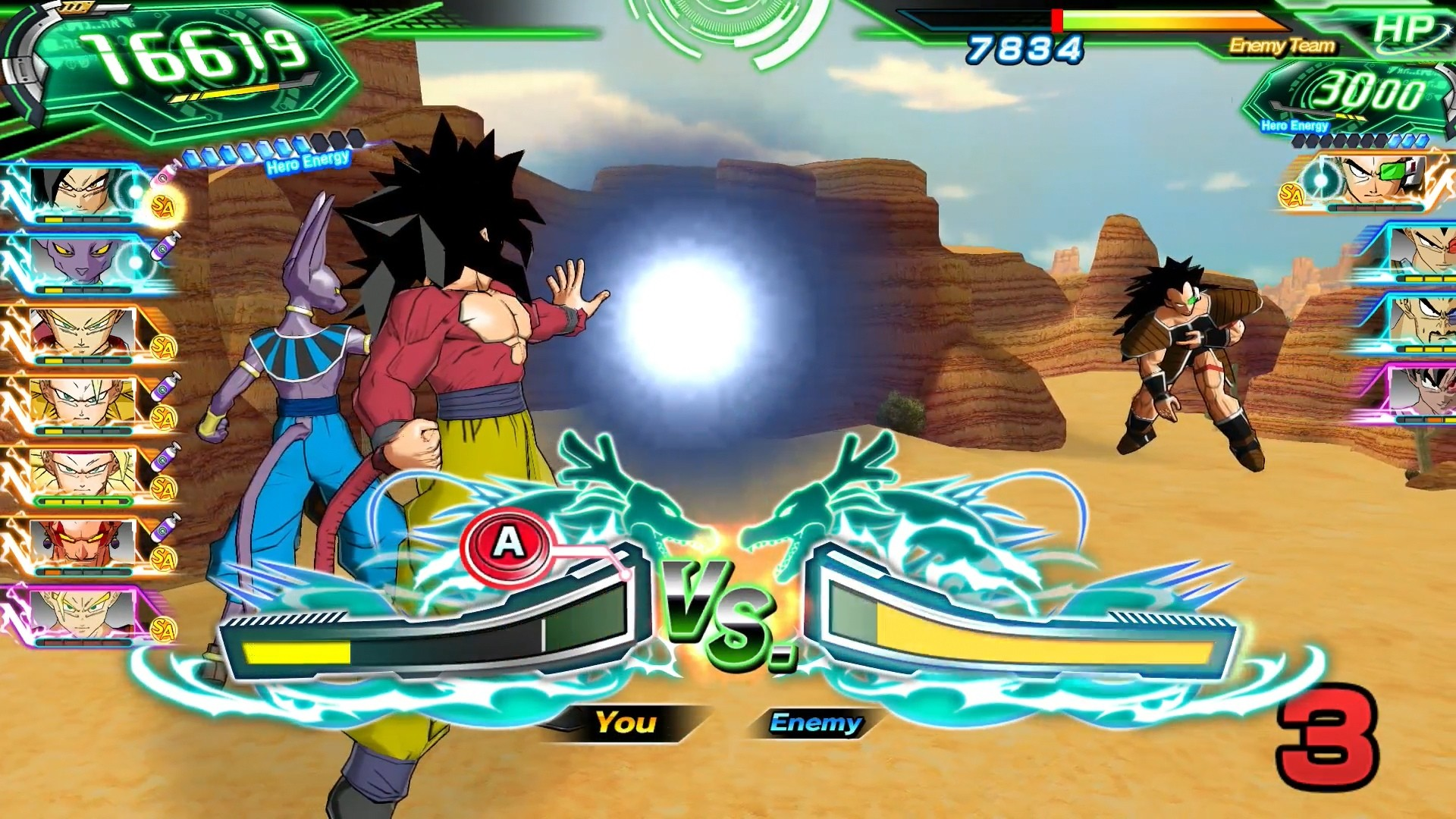 Buy Super Dragon Ball Heroes World Mission Steam