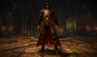 Castlevania: Lords of Shadow 2 Armored Dracula Costume screenshot 2