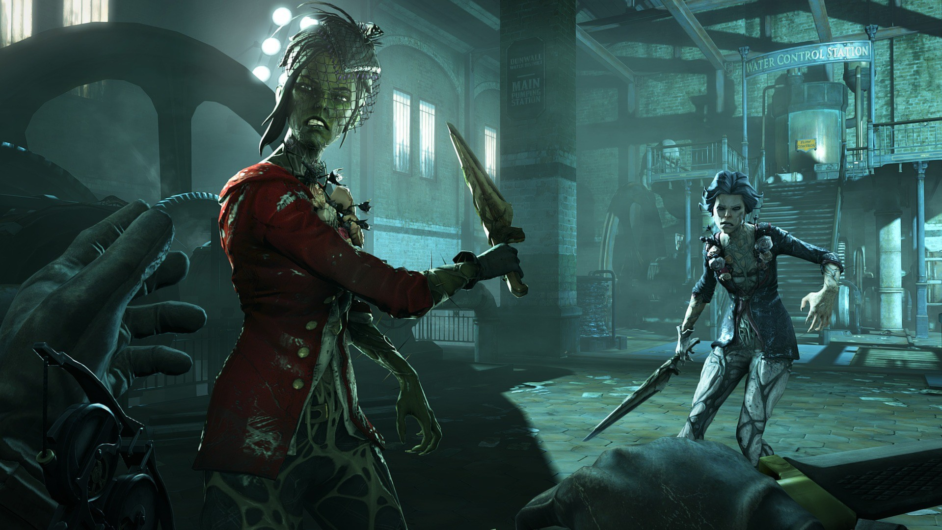 Køb Dishonored: The Brigmore Witches Steam