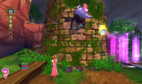 Disney Princess: My Fairytale Adventure screenshot 4