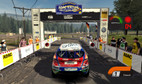 WRC 4: World Rally Championship screenshot 1