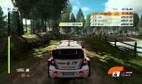 WRC 4: World Rally Championship screenshot 2