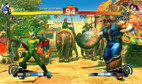 Ultra Street Fighter IV  screenshot 4