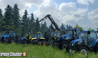 Farming Simulator 15 Gold Edition screenshot 1