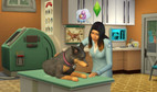 Les Sims 4: Chiens et Chats Xbox ONE 2