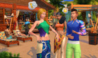 The Sims 4: Island Living screenshot 2