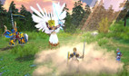 Heroes of Might & Magic V screenshot 2