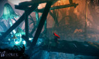 Woolfe: The Redhood Diaries screenshot 3