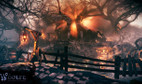 Woolfe: The Redhood Diaries screenshot 5