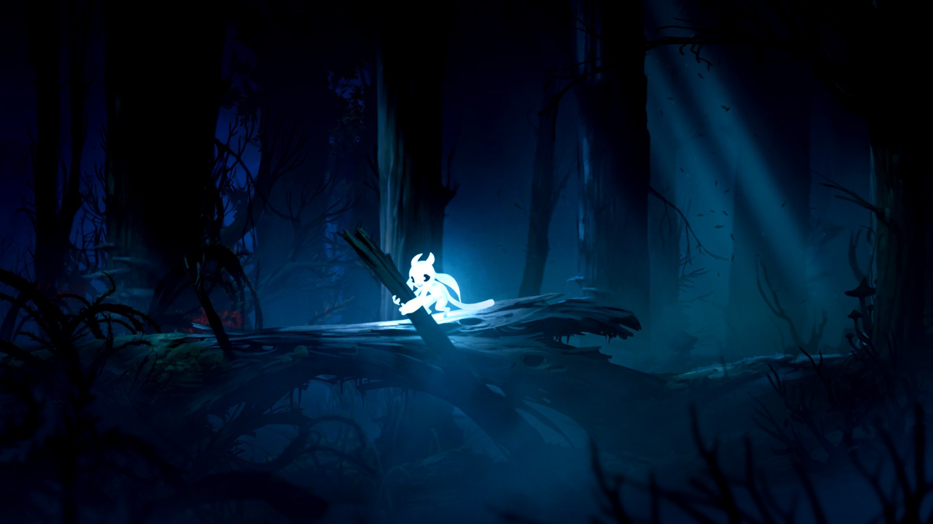 Acheter Ori And The Blind Forest Definitive Edition Steam