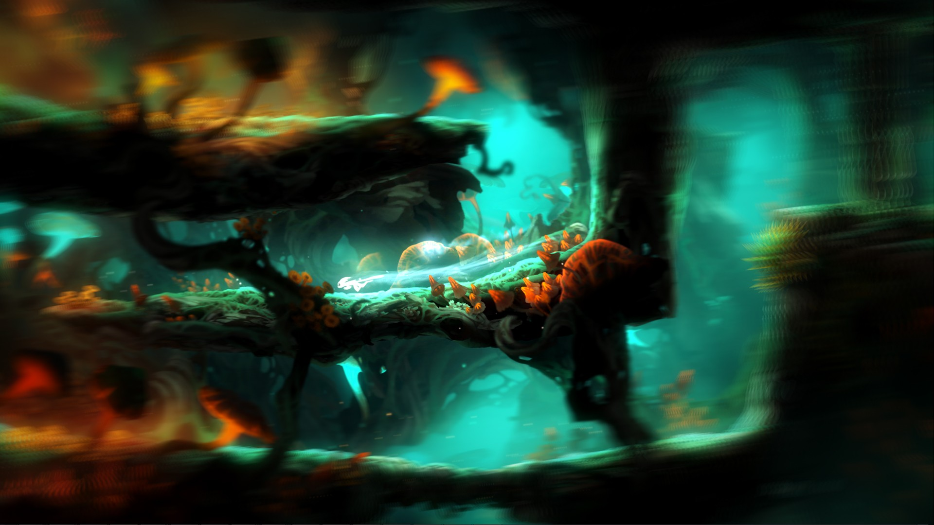 Buy Ori And The Blind Forest Definitive Edition Steam
